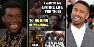 Movie Meme - black panther hilarious memes that only true fans will understand
