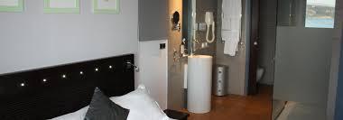 hotel avec dans la chambre dans le sud l escale coté sud hotel avec chambre vue mer à ile rousse en balagne