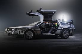 future cars delorean company set to produce 300 replica back to the future