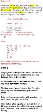 worksheets for all and share free on inequalities word problems worksheet free worksheets library linear equations