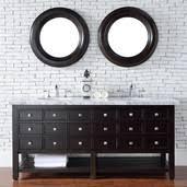 double bathroom vanities 66 70 inches discount bathroom vanities