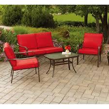 Patio Chairs On Sale Cheap 4 Patio Set Sale Find 4 Patio Set Sale Deals On