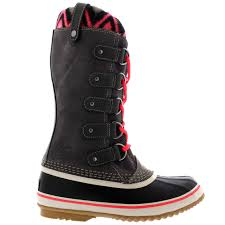 s waterproof boots uk womens sorel joan of arctic knit ii waterproof winter warm