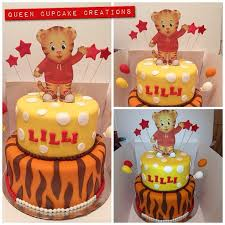 daniel tiger cake daniel tiger cake ideas search 2nd birthday