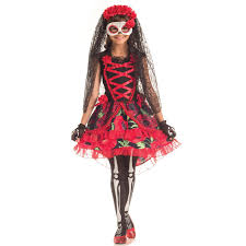 day of the dead costume buy day of the dead senorita costume for