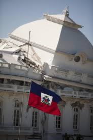 Flag Of The Dominican Republic Amnesty Slams Dominican U0027ghost Citizen U0027 Laws For Haitians Ny