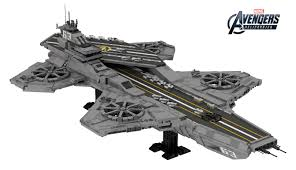 lego army jet the brickverse helicarrier gets to ideas review