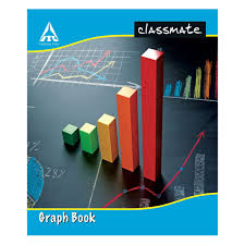 classmate books classmates graph book 32 pages green colour mulberry books