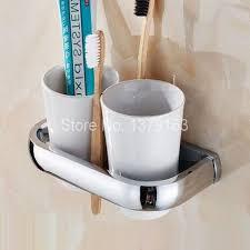 bathroom accessories polished chrome brass bath wall mounted