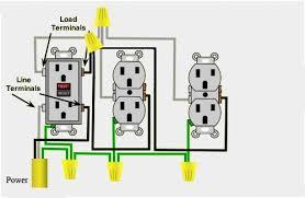 diagrams 500327 wiring a gfci outlet diagram u2013 wiring diagrams
