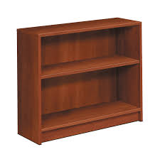 2 Shelf Bookcase With Doors Bookcases Hon Office Furniture