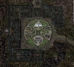 Morrowind Map Old Maps Tamriel Rebuilt
