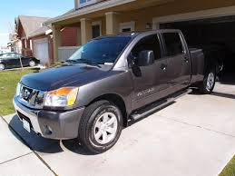 nissan titan king cab for sale 2008 nissan titan 4x4 se crew cab lb fully loaded low 15k miles