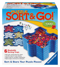 where to buy to go boxes puzzle sort and go jigsaw puzzle accessory