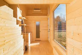 Tiny Home Interior Design Cute Zen Tiny House Is A Steal At 49k Inhabitat Green Design
