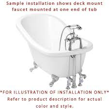 Cost To Replace Bathroom Faucet Designs Gorgeous Installing Bathtub Faucet Plumbing 41 Step