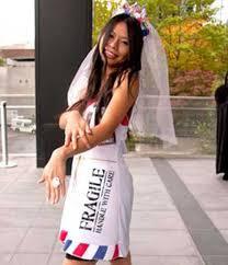 Mail Order Bride Meme - 4 mail order bride halloween pinterest pun costumes