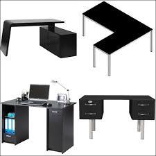 bureau pas cher noir bureau gain de place table pivotante york building noir bureau