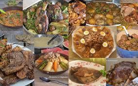 idee recette cuisine idée recette pour l aid el kébir le sucré salé d oum souhaib