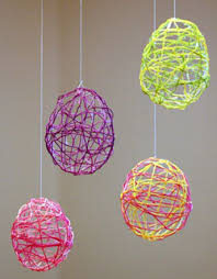 sugar string balloon easter craft pocatello parents