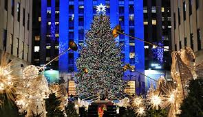 the history of the rockefeller center tree stradtman homes