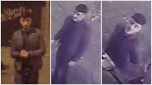 Seeking Glasgow Cctv Appeal After Attacked In City Centre