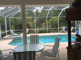 beautiful 3 bedroom home with pool and jacu vrbo