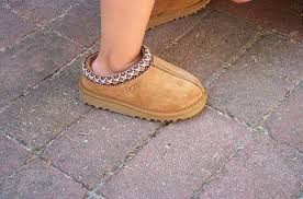 ugg tasman slippers on sale ugg australia tasman chestnut slipper sheepskinshoes com