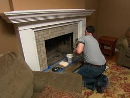 Converting A Wood Fireplace To Gas by Convert Wood Fireplace To Gas Video Diy