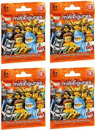 Lego Blind Packs Get 35 Discount Off The Entire Collection Of The Latest Lego