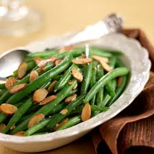 green bean thanksgiving recipes classic green beans almondine mann u0027s fresh vegetables