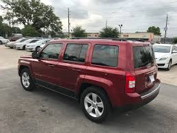 jeep patriot 2018 jeep patriot 2015 67k sport u2013 pplcars