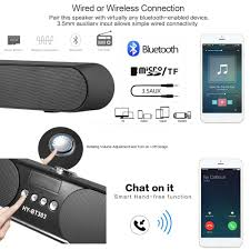 connect tv audio to home theater tv speakers sound box bluetooth sound bar wireless soundbar home
