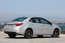 2014 toyota corolla le price 2014 toyota corolla s plus 4dr sedan specs and prices