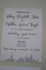 wedding invitations san antonio project reveal abbey u0026 matt invitation suite u2014 ever after calligraphy