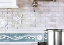 Glass Backsplash Tile Ideas For Kitchen Cozy Kitchen Backsplash