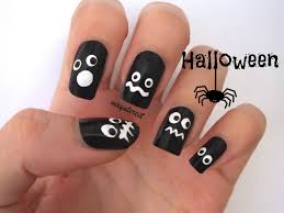 nail art designs blog halloween nail art