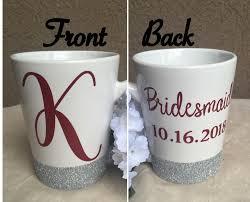25 best bridesmaid mug ideas on pinterest brides maid gifts