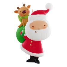 kringle and kris bag of toys ornament keepsake ornaments hallmark