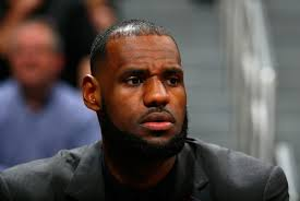 lebron james calls talk he u0027d leave cavaliers u0027outlandish