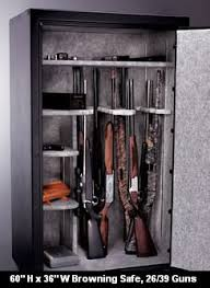 model 52 gun cabinet gun safe buyers guide