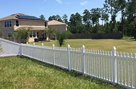 Estimates For Fence Installation by Wolfe Fencing Co Jacksonville Fl 904 510 1347