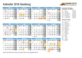 Kalender 2018 Hamburg Zum Ausdrucken Kalender 2018 Hamburg Zum Ausdrucken Kalender 2018