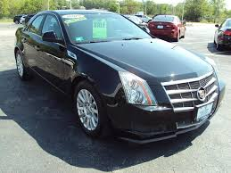 cadillac cts used for sale 2009 cadillac cts stock 1474 for sale near smithfield ri ri