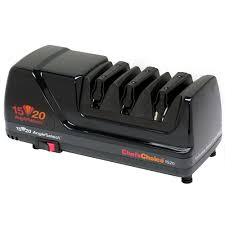 chef u0027schoice m1520 angleselect diamond hone knife sharpener in