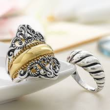 and rings rings jewelry qvc