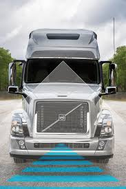 volvo n series trucks truck u0027n u0027 roll magazine volvo trucks expands safety leadership