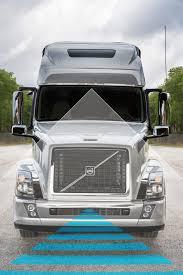 volvo n series trucks truck u0027n u0027 roll magazine volvo trucks expands safety leadership