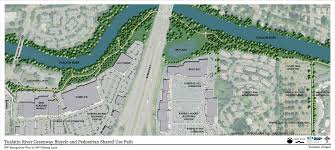 Forest Park Portland Map by Inch By Glacial Inch Tualatin River Greenway Became Reality