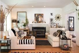 canape deco cuir salon en cuir blanc simple salon places cuir blanc michel blanc